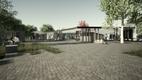Конкурс на архитектурное решение для здания суда в Кярдла. Эскиз Pruht.