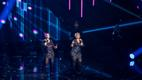 Rehearsals for the Eesti Laul final on March 5.