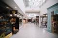 Торговый центр Rocca al Mare.