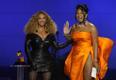 Beyonce ja Megan Thee Stallion