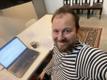 2020. aasta e-etteütluse võitja Allan Kaldoja on etteütluseks valmis
