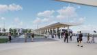 D-terminali välisruumi ideekonkursi võidutöö