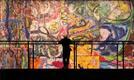Maailma suurima maali müügiga koguti heategevuseks üle 50 miljoni euro.