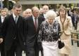 Suurbritannia kuninganna Elizabeth II ja Edinburghi hertsog prints Philip riigivisiidil Eestis. 2006.