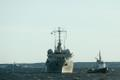NATO laevad saabusid Eestisse miinitõrjeoperatsioonile.