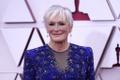 Parima naiskõrvalosa Oscarile nomineeritud Glenn Close