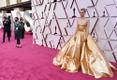 Parima naispeaosa Oscari nominent Carey Mulligan