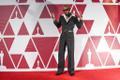 Parima meeskõrvalosa Oscari nominent Lakeith Stanfield