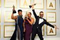 Parima grimmi Oscari pälvis linateos