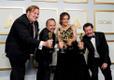 Parima heli Oscari pälvis linateos