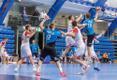 Estonia-Austria European Handball Championships qualifier game in Tallinn on Thursday, April 29