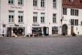 Рестораны и кафе Таллинна готовятся к открытию террас.