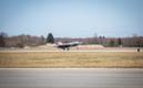 На авиабазе Эмари приземлились истребители пятого поколения ВВС Италии F-35 Lightning II