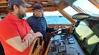 Admiral Bellingshausen valmistub reisiks Arktikasse.