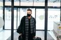 Uku Suviste lendab Hollandisse Eurovisioonile