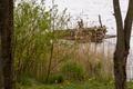 Операция по очистке озера Клоога.