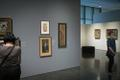"Kumu kunstimuuseumi näitus ""Janis Rozentāls. Elutants"""