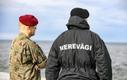 В Эстонию для участия в учениях прибыло подразделение береговой обороны вооруженных сил Польши.