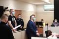 Isa Khalilovi kohtuotsuse kuulutamine