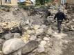 Археологические раскопки в Хаапсалу.