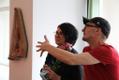 Uue Kunsti Muuseumisse jõudsid Pallase piltvaibad