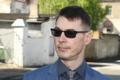 Marti Kuusik pärast õigeksmõistva kohtuotsuse teadasaamist
