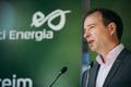 Eesti Energia pressikonverents