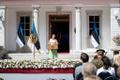 President Kersti Kaljulaid andis üle riiklikud teenetemärgid