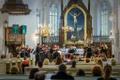Tallinna Kammerorkester andis barokk-kontserdi.
