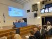 Совет уполномоченных EKRE в Пайде.