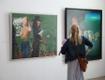 Näitusel