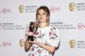 Aimee Lou Wood võitis parima naisnäitleja auhinna komöödiasarjas