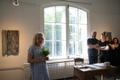 """Kastellaanimaja galeriis avati Pille Ernesaksa isikunäitus """"Ära nuta, kui Sul pole midagi viga…"""""""