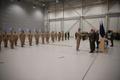 Afganistanist naasis Eestisse viimane seal teeninud jalaväerühm.