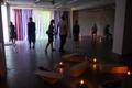 Naked Islandi projektiruumis toimuv näitus