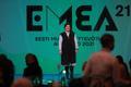 Премия EMEA-2021.