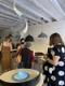 Veneetsias avati Eesti jätkusuutliku disaini näitus