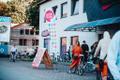 В Тарту прошел фестиваль Stencibility.