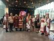 Algas VIII soome-ugri rahvaste maailmakongress Tartus.