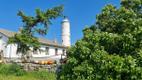Vilsandi Lighthouse.