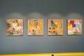 Tarrvi Laamani näitus