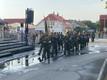 Генеральная репетиция в честь Дня победы в Пайде.