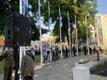 Võidupüha lipuheiskamistseremoonia Paides