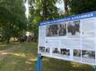 Pärgade asetamine Müüsleri Vabadussõja mälestusmärgile