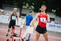 Kergejõustiku Eesti meistrivõistluste avapäev