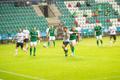 Jalgpalli Meistrite liiga: Tallinna FC Flora - Hibernians