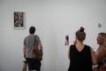 """Hedi Jaansooavas Hobusepea galeriis isiknäituse """"Lillherned ja lõvilõuad ja meeles mind pea"""""""