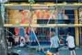 Kunstifestival Ma ei saa aru 2021 toimus 10.-11.juulini Telliskivi Loomelinnakus