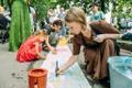Kunstifestival Ma ei saa aru 2021 toimus 10.-11. juulini Telliskivi Loomelinnakus