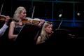 Paavo Järvi andis Pillifondi muusikutele üle hinnalised poognad